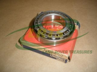 GENUINE UNIPART INNER WHEEL BEARING LAND ROVER SERIES & LIGHTWEIGHT GHB162