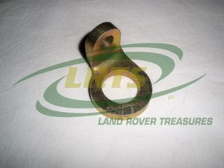 LAND ROVER SERIES 1954 84 LINK SELECTOR SHAFT TRANSFER BOX PART 238329