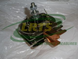 LAND ROVER SERIES 3 AND 101 FORWARD CONTROL ALTERNATOR RECTIFIER PART RTC4609