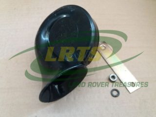 LAND ROVER SERIES AND RRC LOW NOTE HORN PART PRC2057