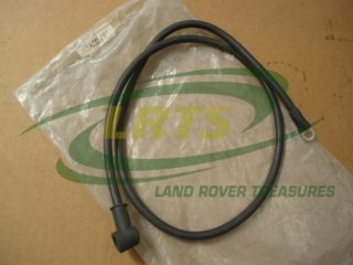 NOS GENUINE CABLE SOLENOID TO STARTER LAND ROVER SERIES 2A 3 PART PRC1551