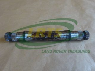 NOS GENUINE LAND ROVER 101 FORWARD CONTROL IDLER SHAFT FOR STEERING RELAY PART NRC218