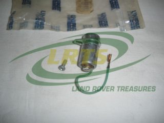 NOS GENUINE LAND ROVER ALTERNATOR SUPPRESSOR SERIES 3 & RRC PART 608074