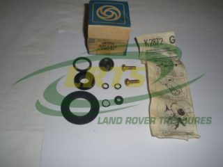 NOS GENUINE LAND ROVER BRAKE MASTER CYLINDER REPAIR KIT LWB SERIES 101FWC PART 607726