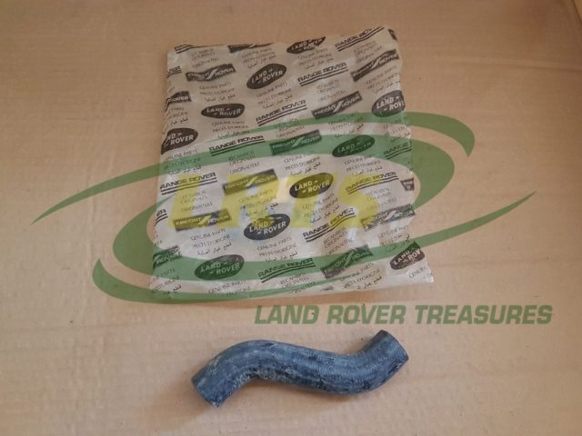 NOS GENUINE LAND ROVER BYPASS HOSE TO INLET MANIFOLD THERMOSTAT HOUSING PART ERC2319