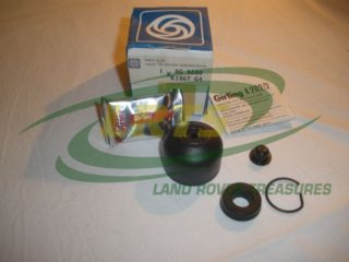 NOS GENUINE LAND ROVER CLUTCH SLAVE CYLINDER REPAIR KIT SERIES & DEFENDER PART 8G8600