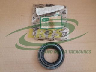 NOS GENUINE LAND ROVER DIFF PARTION OIL SEAL SERIES 3 101FWC DEFENDER PART AAU3381