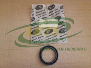 NOS GENUINE LAND ROVER FRONT CRANKSHAFT OIL SEAL ALL 4 CYL & V8 ENGINES ERR1632