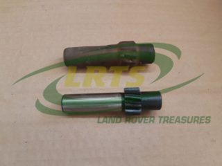 NOS GENUINE LAND ROVER GEARBOX SPEEDO DRIVE SHAFT SERIES 1954 84 PART FRC1536