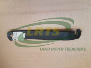 NOS GENUINE LAND ROVER LH STAY BRACKET REAR SEAT 109 SERIES 3 MTC6755