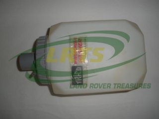 NOS GENUINE LAND ROVER LIGHTWEIGHT TRICO 24 VOLTS WASHER BOTTLE & MOTOR ASSEMBLY