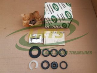 NOS GENUINE LAND ROVER MASTER CYLINDER REPAIR KIT DUAL SYSTEM SERIES 3 AEU1047