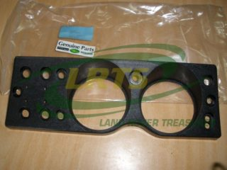 NOS GENUINE LAND ROVER SERIES 3 DASH INSTRUMENT PANEL LHD VEHICLES PART 346946