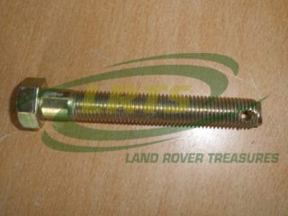 NOS GENUINE LAND ROVER SPARE WHEEL BOLT FOR SERIES 88 109 PART 348326