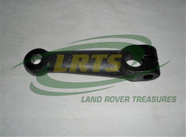 NOS GENUINE LAND ROVER STEERING RELAY UPPER STEERING ARM SERIES PART 531040