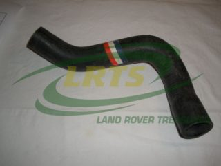 NOS GENUINE UNIPART RADIATOR BOTTOM HOSE V8 3.5 LAND ROVER DEFENDER & RRC GRH550