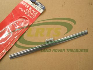 NOS GENUINE UNIPART SPOON TYPE WIPER BLADE LAND ROVER SERIES 2 2A GWB128