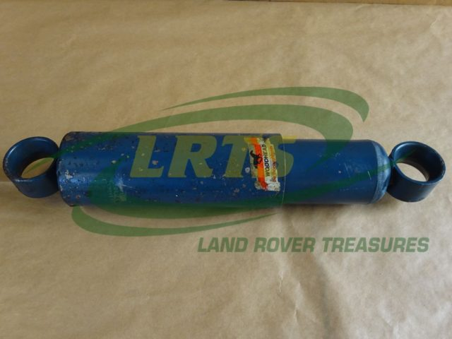 NOS GENUINE WOODHEAD FRONT SHOCK ABSORBER LAND ROVER 101 FORWARD CONTROL PART NRC1367