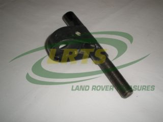 NOS LAND ROVER DRAG LINK BRACKET STEERING DAMPER 109 1 TON SERIES PART 595469