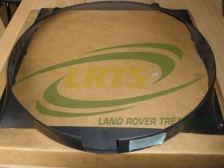 NOS LAND ROVER FAN COWL RADIATOR SERIES 2A 3 & DUTCH LIGHTWEIGHT PART NRC9493