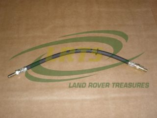 NOS LAND ROVER FLEXI BRAKE HOSE SERIES 1954 84 & 101 FORWARD CONTROL PART RTC3386