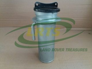 NOS LAND ROVER FUEL FILLER NECK & CAP ASSY SERIES & DEFNDER PART 277259 STC1141
