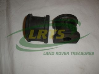NOS LAND ROVER ROLL BAR BUSH 101 FORWARD CONTROL PART 552418
