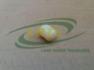 NOS LAND ROVER SERIES 1966 84 HAND BRAKE PLUNGER BUTTON PART 552856