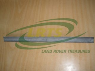 NOS LAND ROVER SERIES II IIA III INCLUDING MILITARY MODELS TAILGATE SIDE SEAL PART 337290