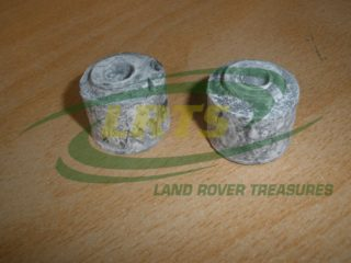NOS LAND ROVER SERIES & MILITARY GEARBOX TIE ROD RUBBER BUFFER PART 7014