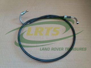 NOS OEM LAND ROVER FUEL PIPE VARIOUS MODELS PART NRC178