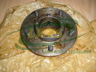 NOS RANGE ROVER CLASSIC FRONT REAR AXLE WHEEL HUB ASSY PART FRC5927