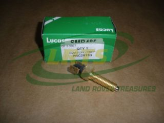 GENUINE LUCAS DIFFERENTIAL & REVERSE LIGHT SWITCH DEFENDER DISCOVERY RANGE ROVER CLASSIC PART PRC2911G