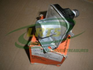 GENUINE LUCAS LAND ROVER SERIES FFR 24V SOLENOID SWITCH PART AAU2186