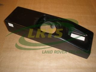 GENUINE SANTANA LAND ROVER REAR LEFT HAND BUMPER PART 206867