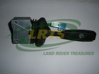 LAND ROVER DEFENDER COLUMN MOUNTED WASH WIPER SWITCH PART AMR6106
