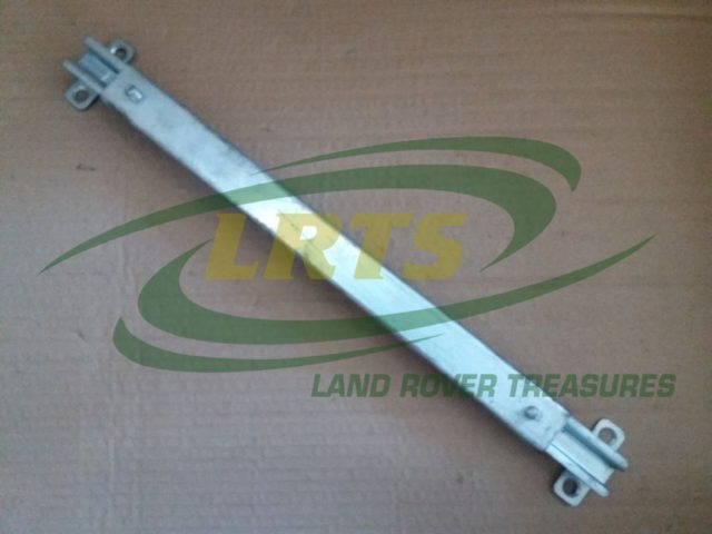 LAND ROVER SEAT SLIDE LEFT HAND FRONT SEAT SERIES 1958 84 & MILITARY DEFENDER PART 331103