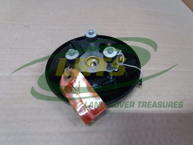 """GENUINE LAND ROVER SERIES I 80"""" HORN BUTTON & DIP SWITCH PART 272094 217350"""