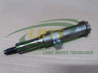 LAND ROVER SERIES 1952 84 GEARBOX FRONT OUTPUT SHAFT PART 243611