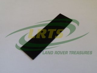 LAND ROVER SERIES & DEFENDER RUBBER STRIP STEERING COLUMN PART 348747