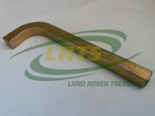 NOS GENUINE LAND ROVER ALLEN KEY FOR VARIOUS APPLICATIONS PART NRC1081