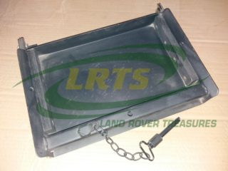 NOS GENUINE LAND ROVER BATTERY TRAY ASSEMBLY AMBULANCE BODIED 101 FORWARD CONTROL PART FV959843