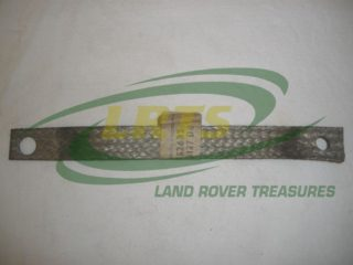 NOS GENUINE LAND ROVER BONDING LEAD VARIOUS APPLICATIONS 24 VOLTS LIGHTWEIGHT PART 552632