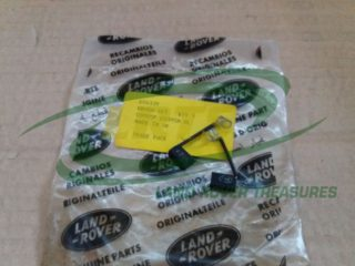 NOS GENUINE LAND ROVER BRUSH SET 24 VOLTS VEHICLES PART 606339