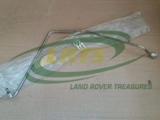 NOS GENUINE LAND ROVER CLUTCH PIPE FOR SERIES III PART NRC3287 592384 NRC1655