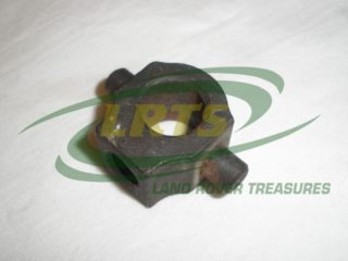 NOS GENUINE LAND ROVER YOKE TRANSFER BOX SELECTOR RANGE ROVER & DEFENDER PART FRC5460
