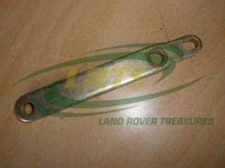 NOS LAND ROVER 4 WHEEL DRIVE SELECTOR LEVER DRIVE OPERATING LEVER PART 268847