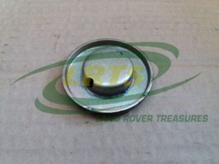 NOS LAND ROVER GEARBOX OIL FILLER CAP SERIES AND MILITARY MODELS PART FRC4060