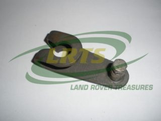NOS LAND ROVER LEVER ASSY PART NRC1910