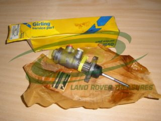 GENUINE GIRLING BRAKE MASTER CYLINDER LAND ROVER SERIES II & IIA PART 64067720 520849